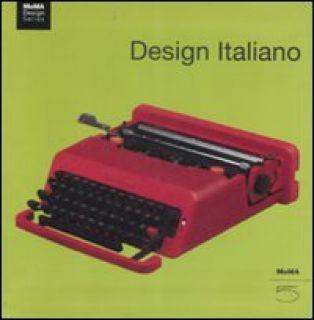 Design italiano. Ediz. illustrata - Bosoni Giampiero