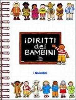 I diritti dei bambini - Vitali Capello Franca