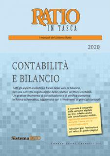 Contabilità e bilancio 2020 -