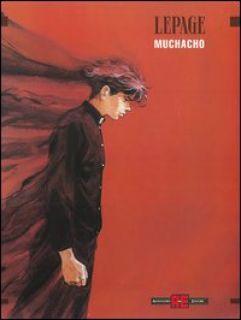 Muchacho - Lepage Emmanuel