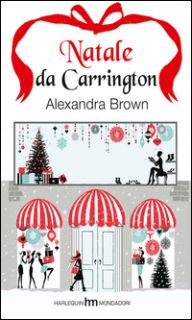Natale da Carrington - Brown Alexandra
