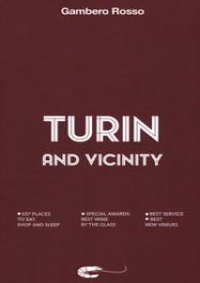 Turin and vicinity -
