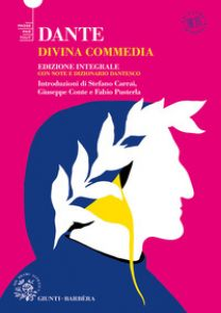 Divina Commedia. Ediz. integrale - Alighieri Dante; Carrai S. (cur.); Conte G. (cur.); Pusterla F. (cur.)