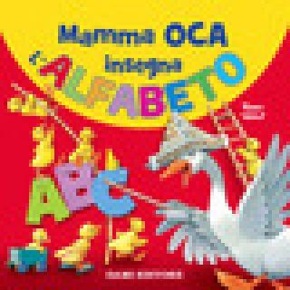 Mamma Oca insegna l'alfabeto - Casalis Anna