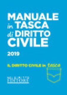 Manuale in tasca di diritto civile -