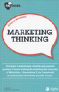 Marketing thinking - Mattiello Alberto