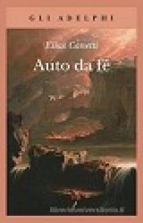 Auto da fé - Canetti Elias