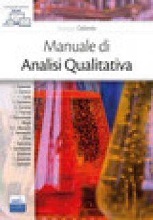 Manuale di analisi qualitativa. Con e-book - Caliendo G. (cur.)