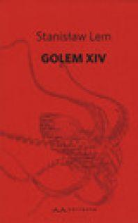 Golem XIV - Lem Stanislaw