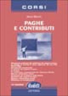 Paghe e contributi - Bianchi Nevio