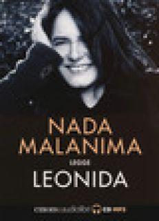 Leonida letto da Nada - Malanima Nada