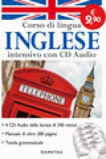 Corso di lingua. Inglese intensivo. Con 4 CD-Audio - Freudenstein R. (cur.)