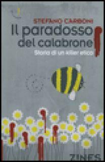 Il paradosso del calabrone - Carboni Stefano
