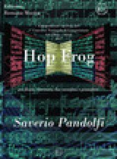 Hop frog - Pandolfi Saverio