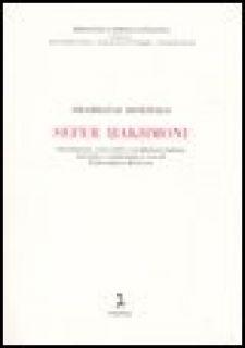 Sefer Hakhmoni - Donnolo Shabbatai; Mancuso P. (cur.)