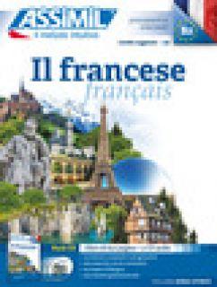Il francese. Con 4 CD-Audio - Bulger Anthony; Melle F. (cur.)