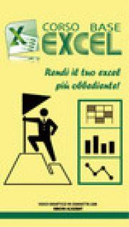 Corso base Excel. Rendi il tuo Excel più obbediente! Video didattico in chiavetta usb -