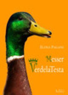 Messer VerdelaTesta - Pagani Elena