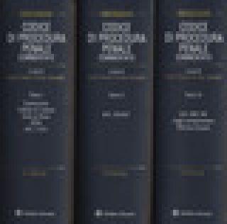 Codice di procedura penale commentato. Con Contenuto digitale per download e accesso on line - Giarda A. (cur.); Spangher G. (cur.)