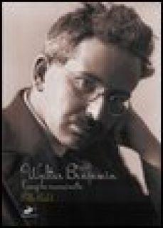 Walter Benjamin. L'angelo assassinato - Rudel Tilla
