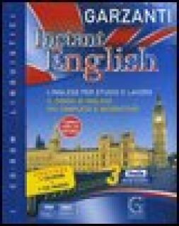 Instant English. 3° livello avanzato. Con CD Audio. Con CD-ROM -