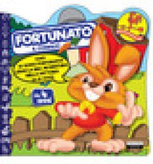 Fortunato il coniglio e il campo di carote giganti - Renna Antonio