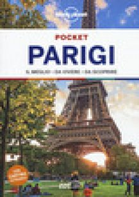 Parigi. Con carta estraibile - Le Nevez Catherine; Pitts Christopher; Williams Nicola