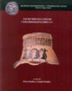 Studi miscellanei di ceramografia greca. Vol. 5 - Giudice E. (cur.); Giudice G. (cur.)