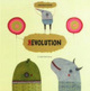 Revolution. Ediz. italiana e inglese - Papini Arianna