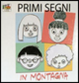 In montagna. Ediz. illustrata - Conte S. R. (cur.)