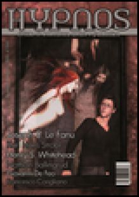 Hypnos. Rivista di letteratura weird e fantastica. Vol. 5 - Le Fanu Joseph Sheridan; Ballingrud Nathan