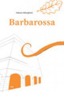 Barbarossa - Alborghetti Fabiano