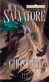 Il re degli spettri. La leggenda di Drizzt. Forgotten Realms. Vol. 22 - Salvatore R. A.