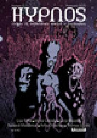 Hypnos. Rivista di letteratura weird e fantastica (2020). Vol. 11 - Ligotti Thomas; LaValle Victor; Tuttle Lisa
