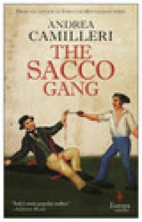 The Sacco gang - Camilleri Andrea