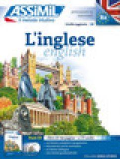 L'inglese. Con 4 CD-Audio - Bulger Anthony