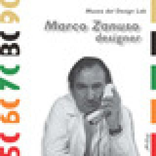 Marco Zanuso designer. Ediz. illustrata - Giraldi L. (cur.)