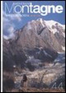 Valle d'Aosta. Alte vie. Con cartina -