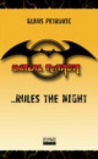 Unreal Terror. Rules the night - Petrovic Klaus