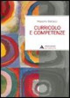 Curricolo e competenze - Baldacci Massimo