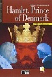 Hamlet, prince of Denmark. Con CD Audio -  William Shakespeare