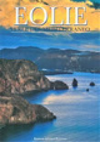 Eolie. Perle del Mediterraneo - Jannuzzi Vincenzo