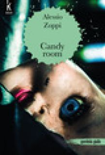 Candy room - Zoppi Alessio