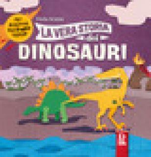 La vera storia dei dinosauri - Scanu Viola