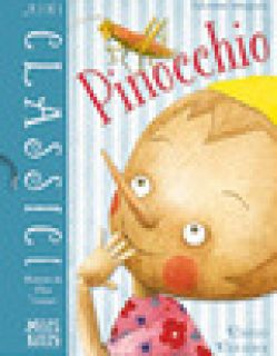 Pinocchio. Ediz. inglese - Collodi Carlo