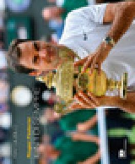 Roger Federer. Il n.1 di sempre - Giubilo Ray; Anderloni Enzo
