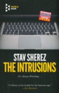 The intrusions - Sherez Stav - Europa Editions