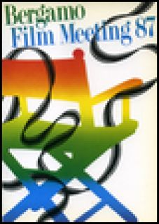 Catalogo generale Bergamo Film Meeting 1987 -
