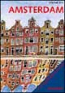 Amsterdam - Brix Michal