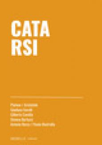 Catarsi - Garelli Gianluca; Camilla Gilberto; Bertozzi Simona